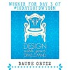 It's time to announce another winner! Congrats to Daune for winning day 3 of our #10DaysOfDwydim ☺ We will be in contact with you soon to deliver your prize. (dwydim) Tags: interior design houston texas designer home decor