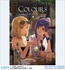 【C91】Colours (20位) (orzwei2) Tags: pixiv 総合マンスリーランキング ranking monthly