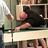 IMG_1771 (danimaniacs) Tags: hotel riviera man guy hot sexy bald billiards pool beard scruff photoshoot