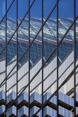 UK - London - Lloyds of London 14_DSC2897 (Darrell Godliman) Tags: uklondonlloydsoflondon14dsc2897 reflection reflections willisbuilding normanfoster fosterandpartners lloydsoflondon lloyds richardrogers rogersstirkharbourandpartners cityoflondon london skyscrapers skyscraper tower
