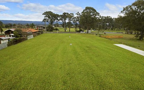 Proposed Lot 1 at 301 Castlereagh Road, Agnes Banks NSW 2753