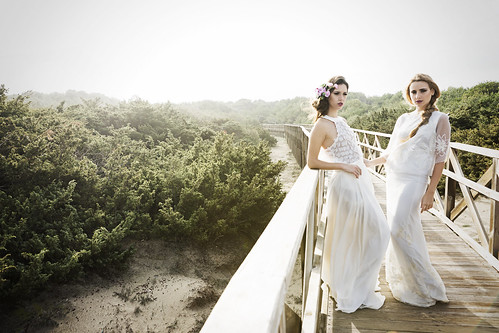 trouwjurke-vestido de novia-bridal