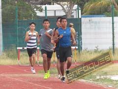 Selectivo atletismo 2017  215 (Enfoques Cancún) Tags: selectivo atletismo