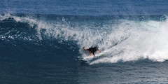 _N7A1674_DxO (dcstep) Tags: volcompipepro worldsurfleague bonzaipipeline bonsaipipeline northshore oahu hawaii canon5dmkiv ef500mmf4lisii ef14xtciii handheld allrightsreserved copyright2017davidcstephens surfing contest tournament ocean waves pipeline barrel copyrightregistered04222017 ecocase14949772801