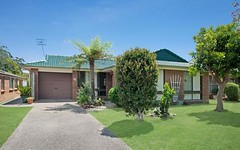 81 Cornfield Parade, Fishermans Paradise NSW