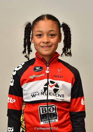 Wim Ruelens Lotto Olimpia Tienen 2017-42