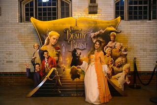 CasaLoma-DisneyBeautyAndTheBeast-BestofToronto-2017-053