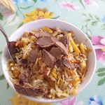 Nationalgericht Plov