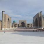 Registan, Samarkand (1)