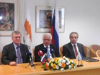 Υπογραφή Μνημονίου Συνεργασίας