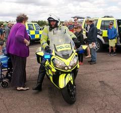 Warwickshire & West Mercia Police Kawasaki ZG 1400 CDF (MJ_100) Tags: show bike cops police motorbike motorcycle warwickshire kawasaki 2015 throckmorton emergencyservices emergencyvehicle westmercia zg1400cdf