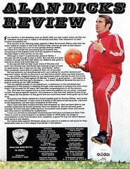 Bristol City vs West Bromwich Albion - 1977 - Page 5 (The Sky Strikers) Tags: city red west cup alan bristol notes albino manager dicks tracksuit praise winning brom fetching wba bromwich blether