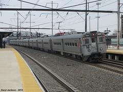 NJT 1485 (GhostStationPA86) Tags: railroad philadelphia unitedstates pennsylvania iii rail amtrak commuter arrow ge njt newjerseytransit