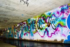 (gordon gekkoh) Tags: graffiti oakland jenga osker