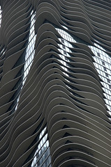 CHICAGO | AQUA DETAIL (roccocell) Tags: chicago illinois studiogang aquatower roccocell jeanniegang