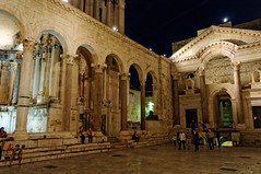 Pałac Dioklecjana | Diocletian's Palace