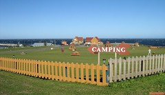 Gaspe campground (Ultrachool) Tags: water quebec gaspesie stlawrenceriver campgrounds gaspepeninsula cans2s