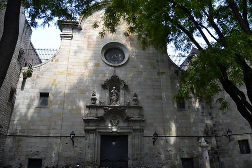 Thumbnail from Plaza del Sant Felip Neri
