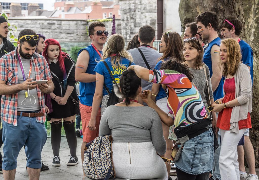 DUBLIN PRIDE 2015 [GAY PARADE]-106275