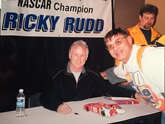 NASCAR, Winston Cup, Ricky Rudd, Tide, #5, #10, (Picture Proof Autographs) Tags: fredweichmannfrederickweichmann photograph photographs inperson pictureproof photoproof picture photo proof image images collector collectors collection collections collectible collectibles classic session sessions authentic authenticated real genuine sign signed signing sigature sigatures auto autos vehicles vehicle model automobile automobiles driver drivers autoracing sport sports nascar winstoncup sprint cup busch nationwide craftsman campingworld xfinity truck series dodge charger intrepid ford thunderbird chevy lumina montecarlo pontiac grandprix taurus autographes autographed autograph fred frederick weichmann fredweichmann frederickweichmann