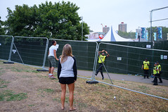 At the borders of Lovebox (12deadpixels) Tags: london victoriapark 12dp loveboxfestival fujix100