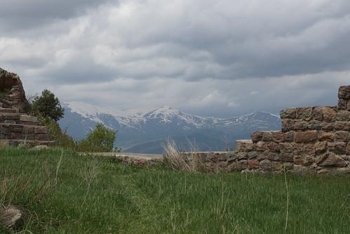Крепость Смбатаберд
