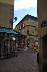0414 - Europatour 2014 - Frankreich - Avignon (uwebrodrecht) Tags: france castle frankreich europa schloss avignon palast uwe papst brrodrecht