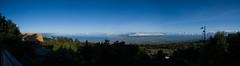 0001-20150705-ARNE8082_stitch-5.jpg (ArneKaiser) Tags: sky panorama mountains weather clouds landscape hawaii maui 4thofjuly kula westmaui mauicollection