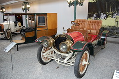 Sage type 24 (willkayak) Tags: auto classic car automobile cit collection schlumpf mulhouse classica