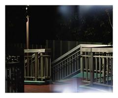 Tokyo 2015 (furufull) Tags: film japan landscape tokyo nightscape pentax 220 fujicolor pentax67 midiumformat 6×7