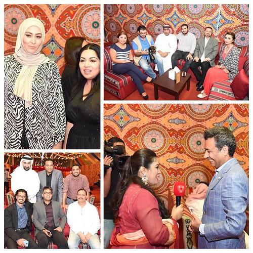 لقد سعدنا بتواجد الصحافة المحلية في غبقة #شركة_مطار_البحرين  . نشكر لكم وجودكم ودعمكم الدائم   We were happy to welcome the local #media at our #Ramadan #Ghabga . Thank you to all for your support and attendance