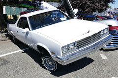 1980 chevrolet el camino (bballchico) Tags: 1980 chevrolet elcamino dustankelly jubileedaysshowshine seattle patronscarshow 206 washingtonstate patrons car club