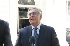 Legalização e Registo Formal Coligação Portugal À Frente