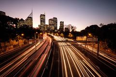 Road to Sydney