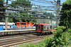 METRO-NORTH--9107 arr Devon Transfer IB (milantram) Tags: trains commuterrail metronorth m8s passengertrains bl20gh electricrailtransport devontransfer