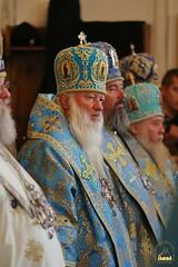 122. The Commemoration of the Svyatogorsk icon of the Mother of God /  Празднование Святогорской иконы Божией Матери