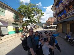 Photo de 14h - Rurrenabaque avec Marie, Mathilde, Anaïs et Maxime (Bolivie) - 29.07.2014