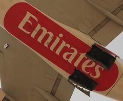 EMIRATES (Luis Antonio Fernndez Corral) Tags: emirates a380 airbusa380