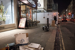 20161207T17-00-30Z-DSCF9160 (fitzrovialitter) Tags: fitzrovia fitzrovialitter camden westminster rubbish litter dumping flytipping trash garbage london urban street environment streetphotography westend peterfoster documentary fuji x70 fujifilm captureone geosetter exiftool geotagged england gbr marylebonehighstreetward unitedkingdom westendoflondon geo:lat=5151608700 geo:lon=015043700