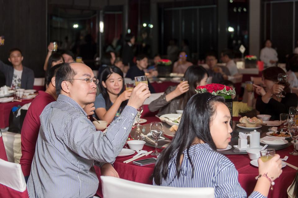 台南婚攝 晶英酒店 婚禮紀錄 C & Y 071