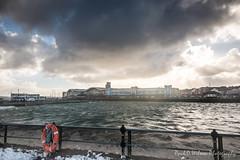 New Brighton. Jan 2017-93 (revpdwilson) Tags: cheshire newbrighton nikon28300mmvr nikond750 seaside wallasey winter wirral landscape naturallight
