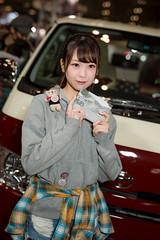 ? -Tokyo Auto Salon 2017 (Makuhari, Chiba, Japan) (t-mizo) Tags: sigma50mmf14dgart sigma sigma50 sigma5014 sigma50f14 sigma50mm sigma50mmf14 sigma50mmf14exdg sigma50mmf14exdgart sigma50mmart sigma50exdg art canon canon5d canon5d3 5dmarkiiii 5dmark3 eos5dmarkiii eos5dmark3 eos5d3 5d3 lr lr6 lightroom6 lightroom lrcc lightroomcc 日本 japan 自動車 car automobile vehicle 千葉 chiba makuhari 幕張 美浜区 mihama 幕張メッセ makuharimesse 東京オートサロン tokyoautosalon 東京オートサロン2017 tokyoautosalon2017 tas tas2017 napac event イベント person people ポートレート portrait girl girls キャンペーンガール キャンギャル campaigngirl women showgirl woman コンパニオン companion boothgirls carshowmodels carsmodels carmodel