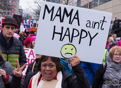 Trump-WomensMarch_2017-top-1060151 (TheNoxid) Tags: womensmarch activism 2017 mamaainthappy washingtondc frown march peace protest