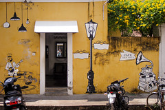 Puducherry (chamorojas) Tags: 60d chamorojas albertorojas india puducherry