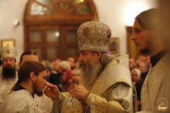 042. Nativity of the Lord at Lavra / Рождество Христово в Лавре 07.01.2017