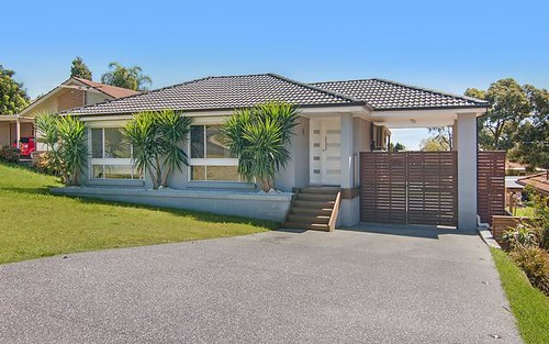 6 Chablis Place, Minchinbury NSW 2770