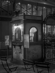 Bryant Park (Manzari) Tags: nyc manhattan bryantpark night carousel