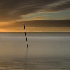 Morning Glory (annemcgr) Tags: seascape dollymount dublin beach water sea sky colour fineartphotography annemcgrath