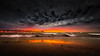 Evening Gift - 1447-_MG_6914 (Robert Rath) Tags: sunset beach henleybeach foreshore jetty clouds golden twilight seascape sand summer holidays