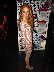 IMG_7835 (grooverman) Tags: las vegas trip vacation december 2016 madame tussauds wax statue figure canon powershot sx530 jennifer lopez jlo